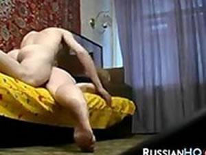 Amateur Russian mature sex - homemade porn tube